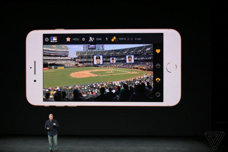 iphoneSports